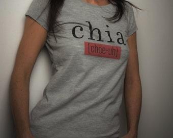 Chia - Women