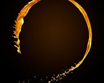 Liquid Dynamics Gold