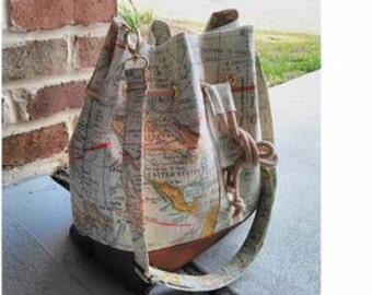 Global Bucket This Bag
