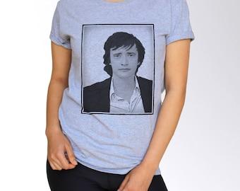 Richard Hammond T Shirt - Gray - S M L