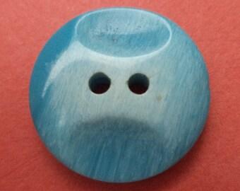 11 buttons 18mm light blue (6079) button