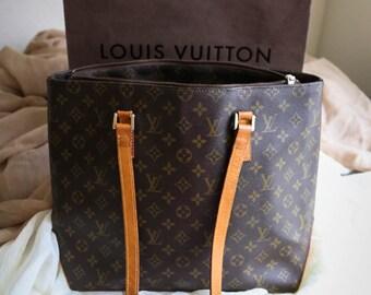 Vintage Louis Vuitton Tote