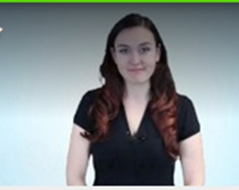 Customized Live Spokesperson Actress Commercial Video for Auto Repair Business
