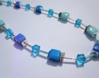 CrystalDesigns Necklace