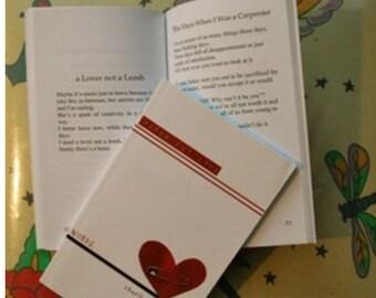 Papercut Love (poetry book)