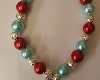 Handmade Love Bracelet