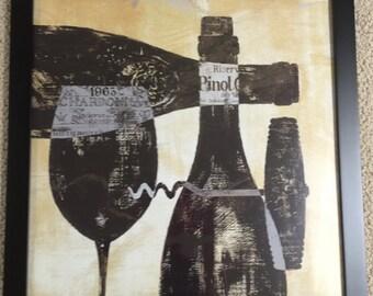 Wine Selection II-Orders only