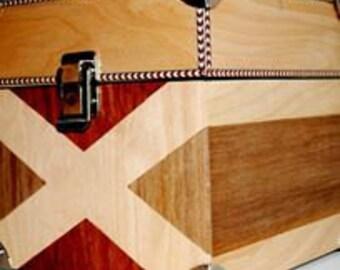 Jamaican Box