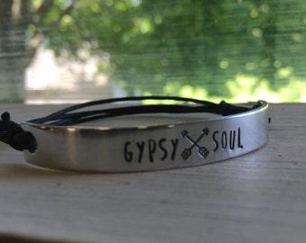 Gypsy Soul Bracelet - Silver - Gypsy Soul - Arrows