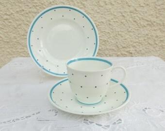 Vintage Susie Cooper Tea Set