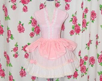 All dress Sweet Lolita Kawaii