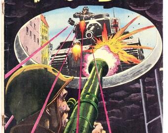 G.I. Combat #95 (1962) VG 4.0  The Haunted Tank!