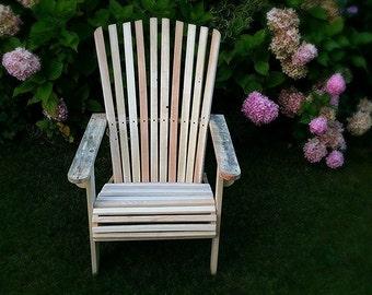 Adirondack Chair - počivalnik