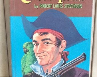 Treasure Island Whitman Classics