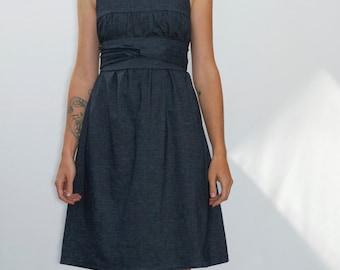 Obi Dress