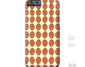 Autumn, polka dot, iPhone 6s Case, iPhone 6 Case, Hipster, iPhone 6 plus case, funky, Art, iPhone cases, iPhone 5S case, Galaxy S6 Case, s5