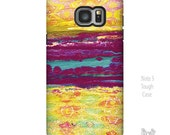Galaxy S7 Edge Case, Galaxy S7 Case, Funky, Abstract, Art, Note 4 Case, Samsung Cases, Galaxy S6 Case, note 5 Case, iPhone cases