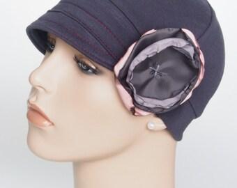 Women cotton hat, Woman hat, Chemo Hat, Women Cancer hat, Children hat, Summer Hat , Hat for Women with Hair Loss, Woman Sun Hat, Beanie