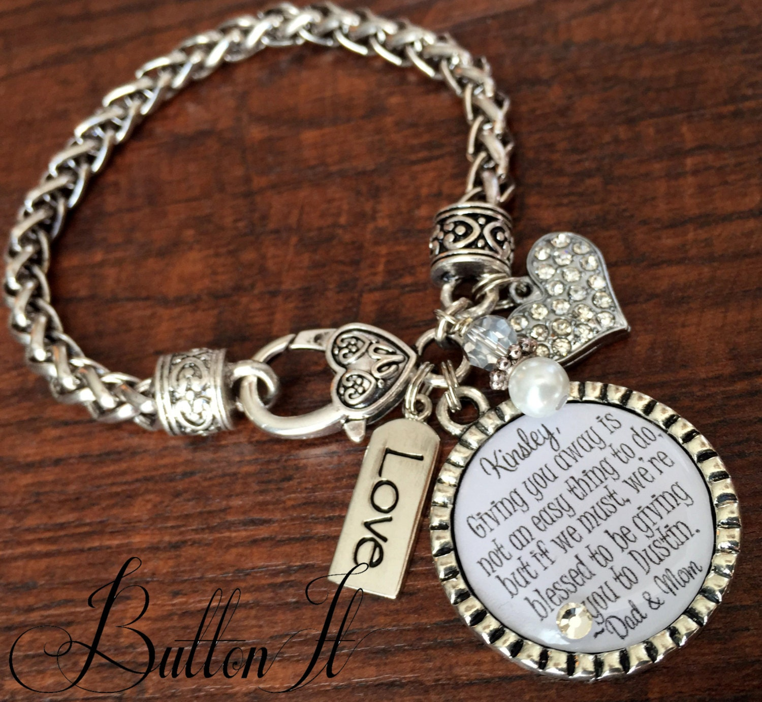 Wedding Gift For BRIDE Daughter Wedding Gift Daughter In Law