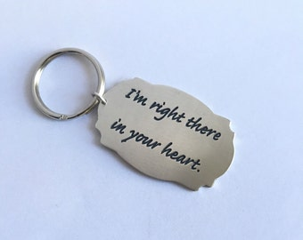 Handwriting Keychain, personalized gifts, Custom Handwriting, Mothers Day Gift, Bridesmaids Gift, Gifts For Everyone, Handwriting Key Fob
