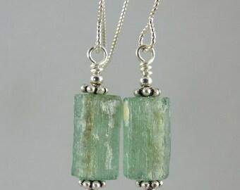 cute little ancient Roman glass no-slip earrings FREE SHIP