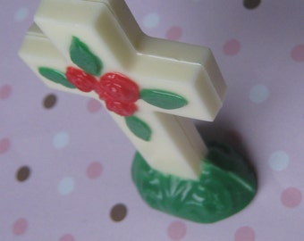3D stand up Easter cross party favors 2 cross set