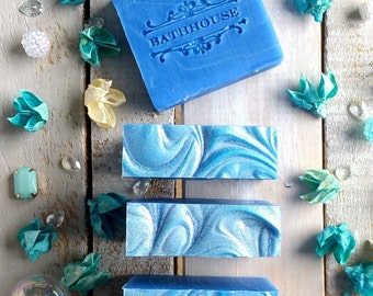 Bathhouse Couture Soap