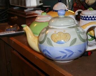 Large Bella Teapot
