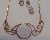 Beautiful Copper Necklace
