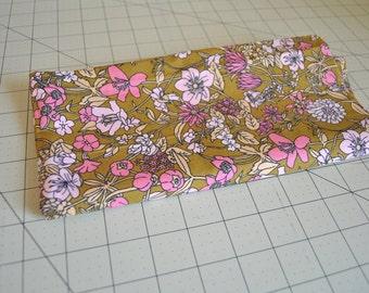 flora - julia rothman - miscellany - cloud 9 fabrics - 100% organic cotton