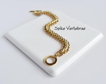 Kit Spike Vertebrae