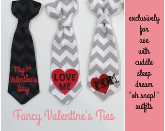 ADD ON. Fancy Valentines Ties. First Valentines, Conversation Hearts, Mom Tattoo.
