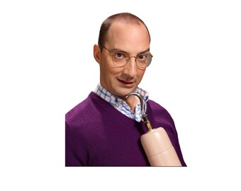 Buster Bluth Babe Magnet