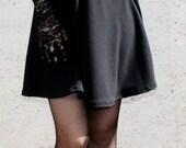 Sleeveless  corset style mini dress