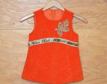 Red dress 6 months 103