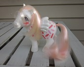 G1 My Little Pony Yum Yum - Twice as Fancy
