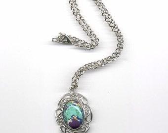 Gypsy Necklace Mystic