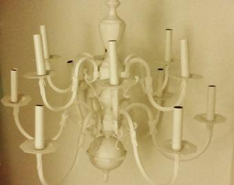 Vintage  Chandelier Lighting