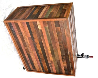 Hostess Stand Podium 100 Recycled Wine By