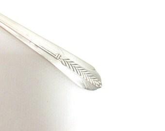Allure Silver Sugar Spoon 1939 //