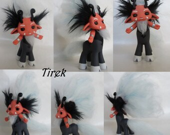 Lord Tirek Custom My Little Pony Zelf Centaur MLP villain
