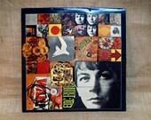 ERIC BURDON and The ANIMALS - The Twain Shall Meet - 1968  Vintage Vinyl Record Album