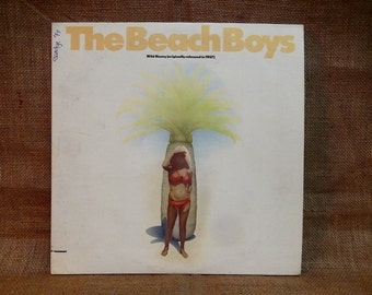 The Beach Boys - Wild Honey(1967)...20/20(1969) - 1974 Vintage Vinyl 2 lp Gatefold Record Album