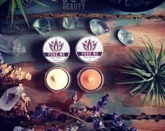 SAMPLE PACK: Bee Venom Sample Pack / Natures Botox, Royal Bee Venom Face Cream and Bee Venom Lip Plump Treatment, 100% Organic Skin Care