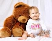 All you need is love tee, All you need is Love Baby outfits, all you need is love, love baby tshirt, baby onesie, Valentines Day