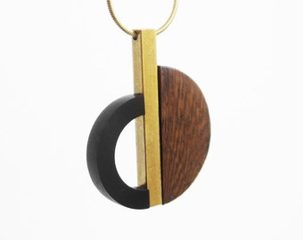 SALE - Nord necklace