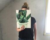 Leaf Planter