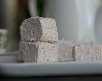 Ube Coconut Marshmallows (18 pieces)