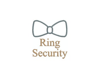 Ring security | Etsy