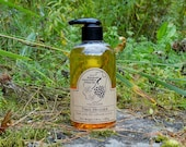TREE HUGGER Liquid Hand Soap with Pine Rosin